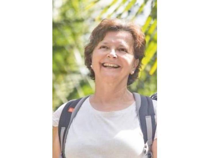 Bernadette Staebler