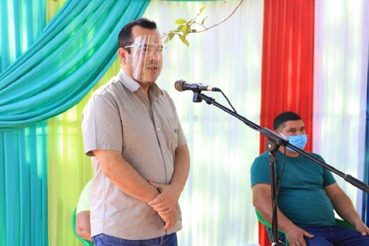 Rodolfo Friedmann está involucrado en presuntas irregularidades durante su gestión como gobernador del Guairá.