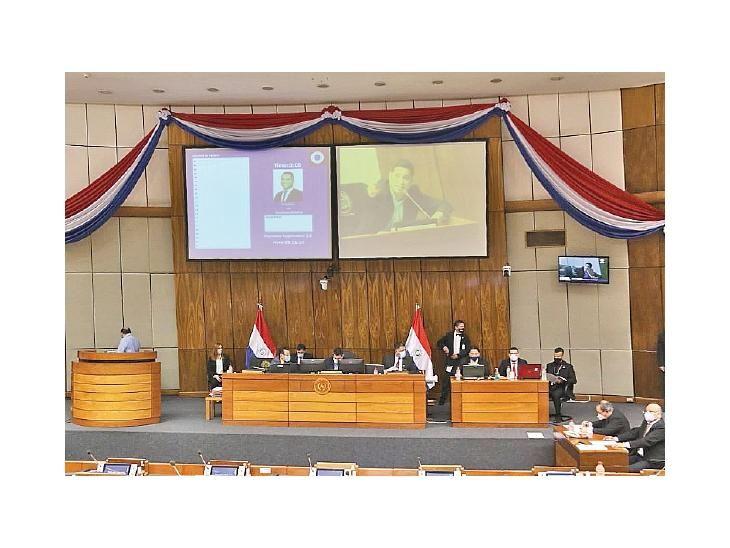 Dilación. Diputados  volvió a enviar el proyecto a Senadores.