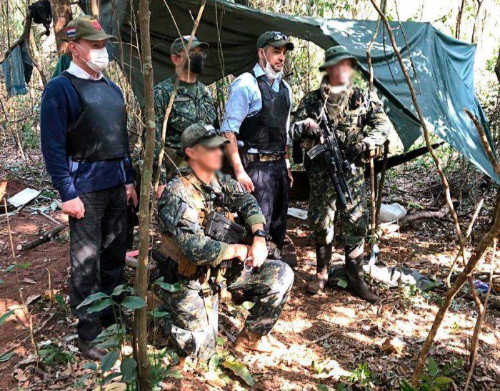 Varios organismos se pronunciaron tras la muerte de las dos niñas en el operativo de la FTC contra el EPP.