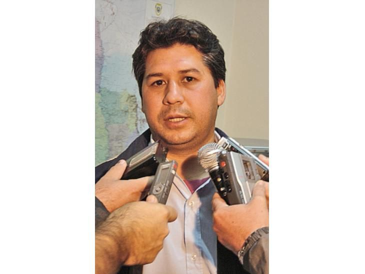 Marcial Gómez