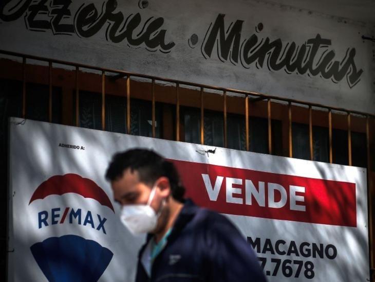 Cada vez más desocupados: el desempleo subió a 13,1% en Argentina