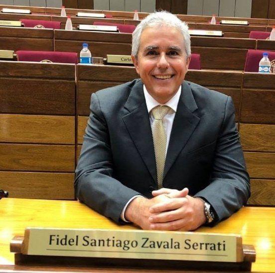 Fidel Zavala