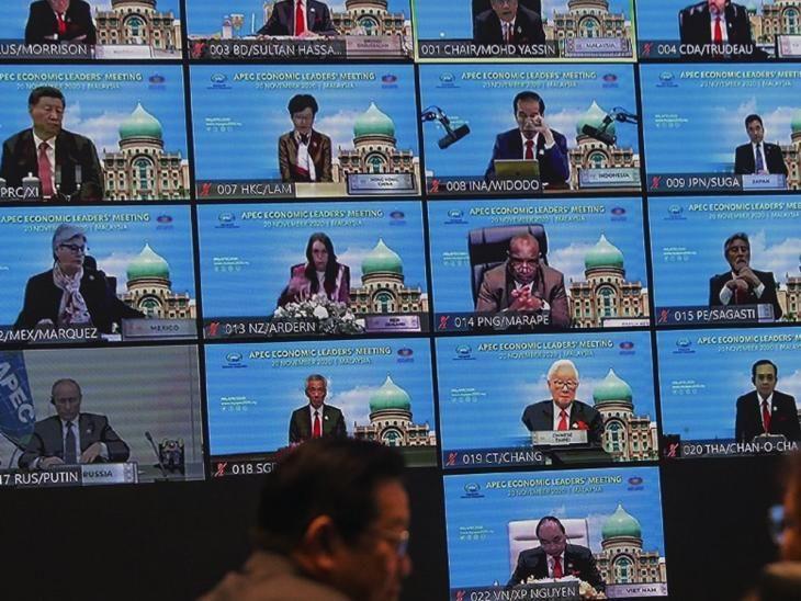 APEC apuesta a libre comercio para superar crisis mundial