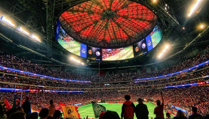 El público volverá a los estadios ingleses a partir de diciembre