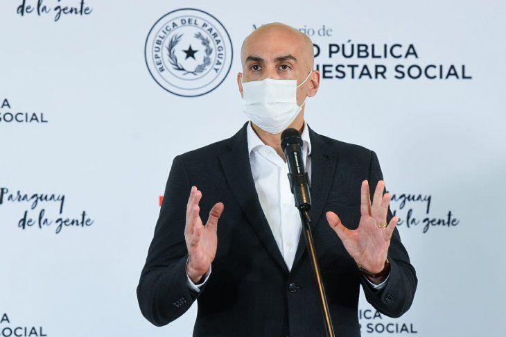 Ministrode Salud