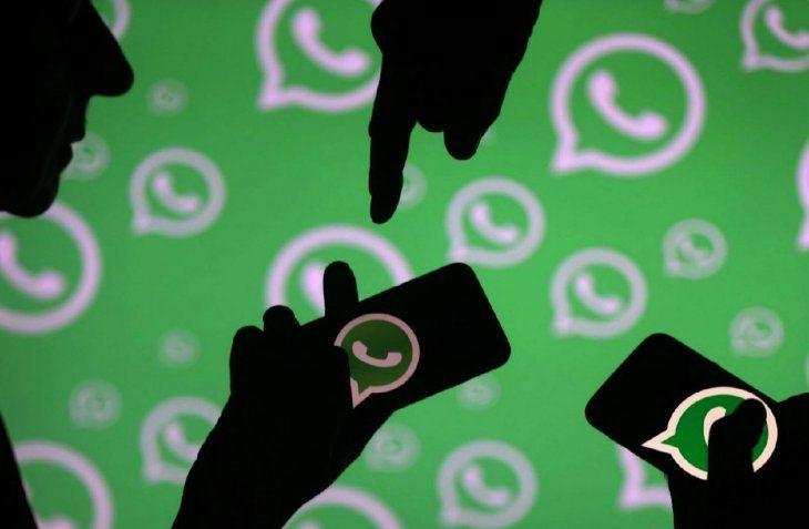 WhatsApp emitió un comunicado para calmar a los usuarios