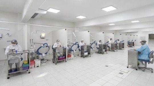 Desde Uninorte afirman que la producción de conocimiento es clave y por eso se estimula la producción de investigaciones en todas las áreas de las ciencias.