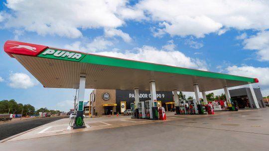 Puma Energy apuesta por la innovación para brindar un servicio de calidad internacional.