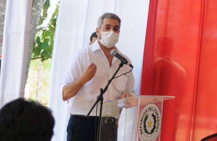 {altText(#DóndeEstáMarito, el silencio ante crisis convierte en tendencia a Mario Abdo.,#DóndeEstáMarito, el silencio que lo convierte en tendencia a Mario Abdo )}