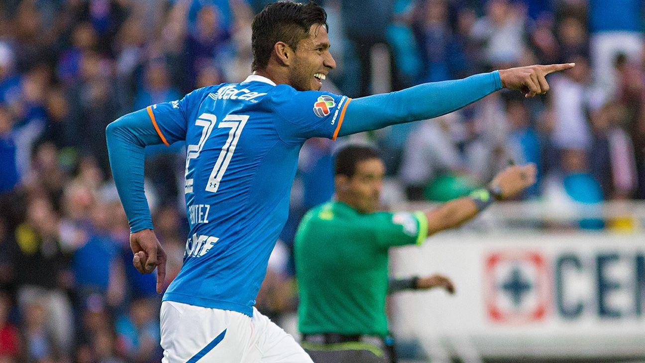 Conejo Benítez fichará por Cerro Porteño. Foto: Gentileza