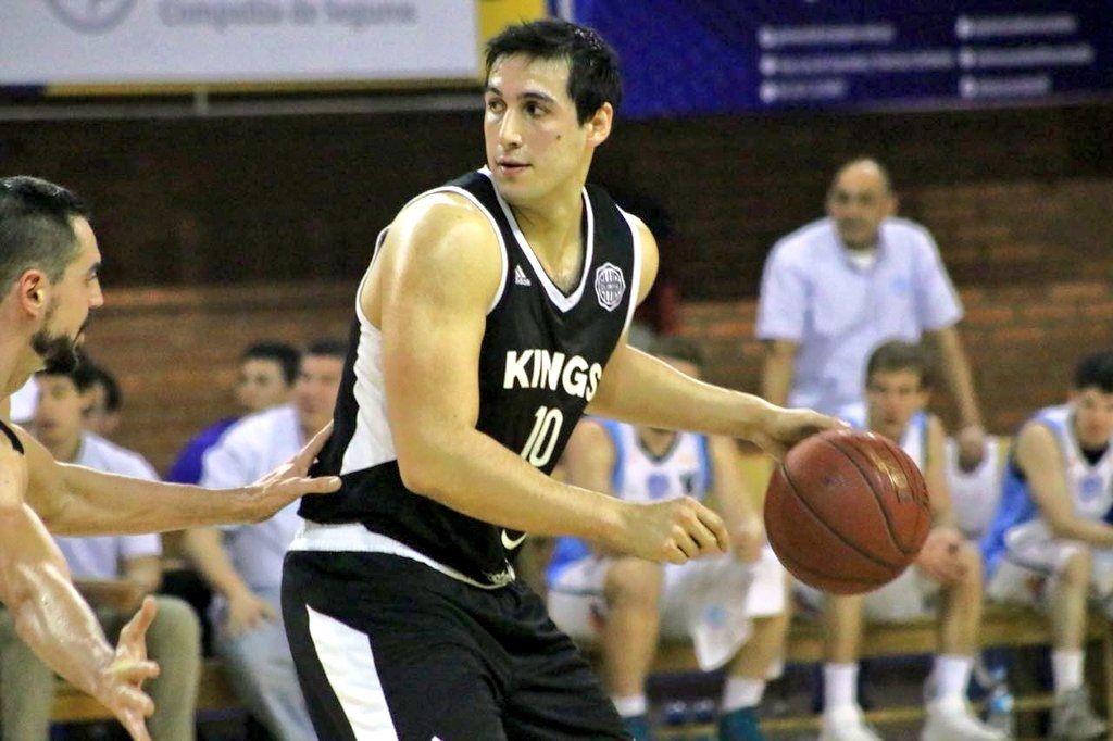 Olimpia puede gritar campeón en básquet. Foto: Gentileza