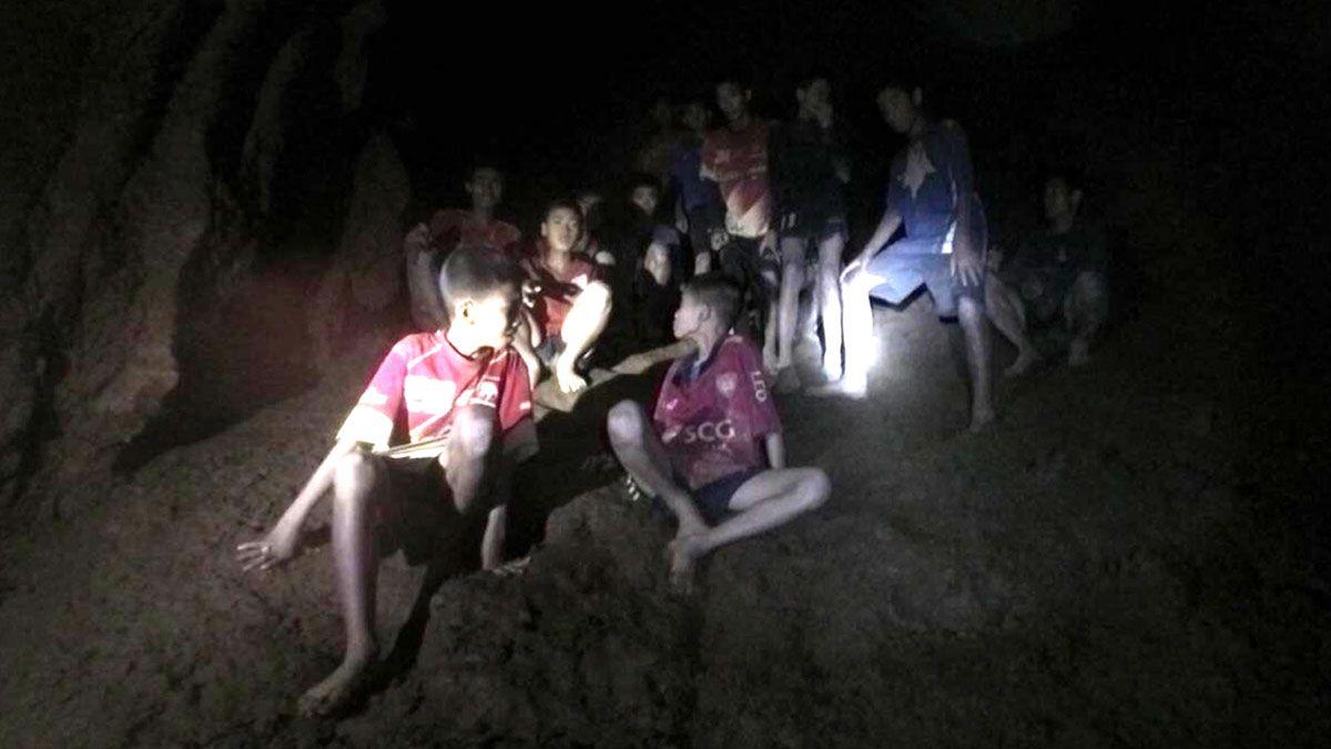 Los niños tailandeses conocerán el Santiago Bernabeú. Foto: Gentileza