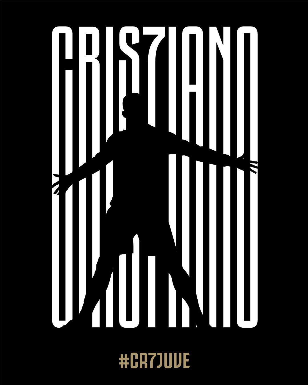 Ronaldo usará la casaca 7 en la Juventus. Foto: @JuventusFC