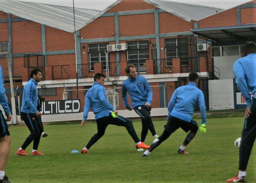 Cerro Porteño empató en su primer ensayo y cayó en el segundo. Foto: Prensa - Cerro Porteño