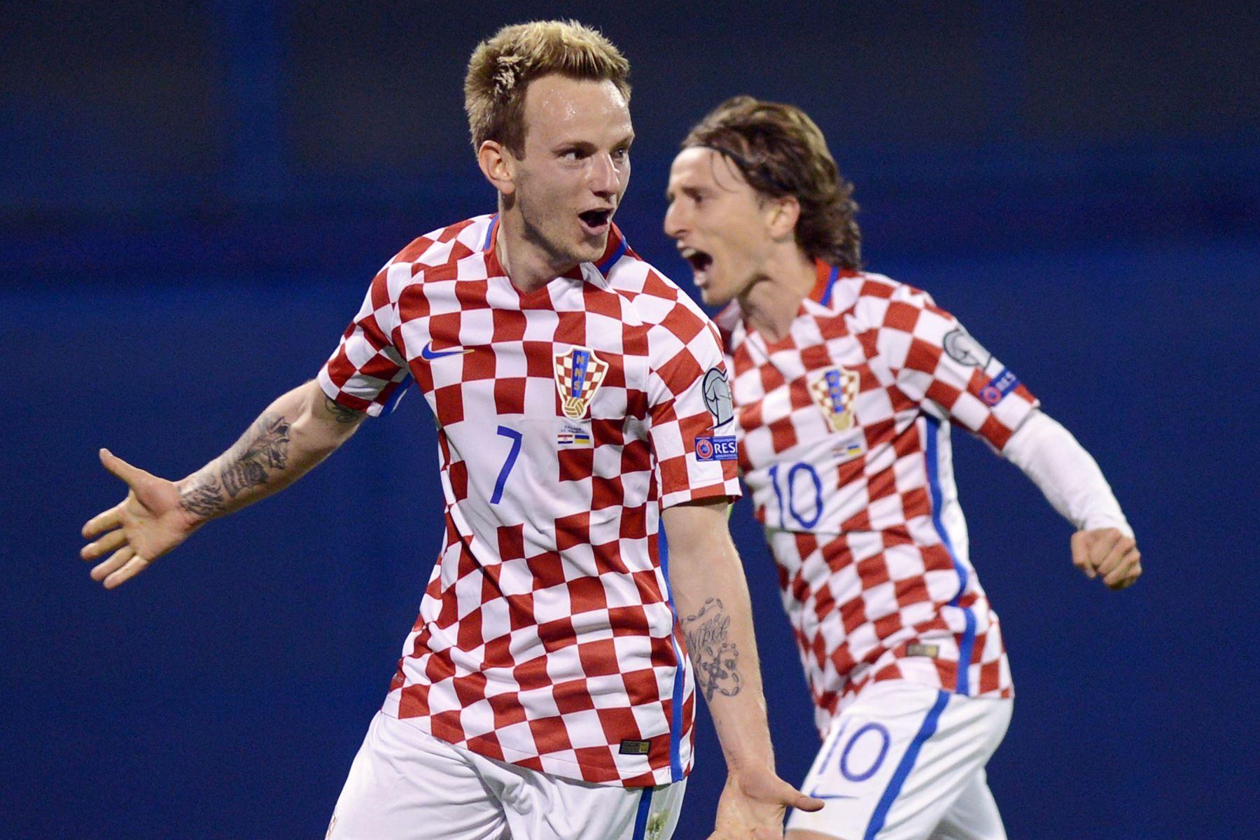 Croacia mide a Nigeria.