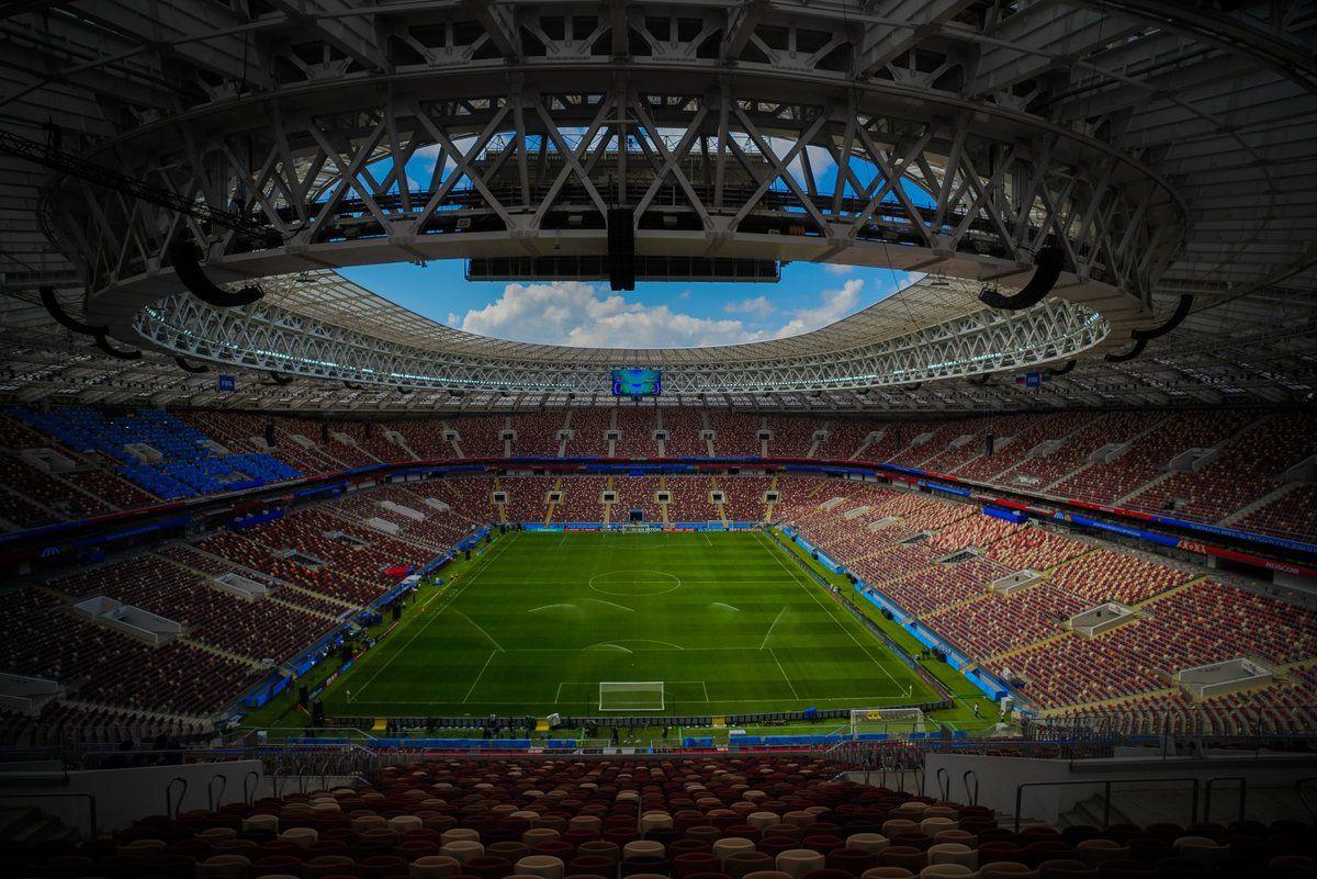 Este jueves comienza el Mundial de Rusia 2018.