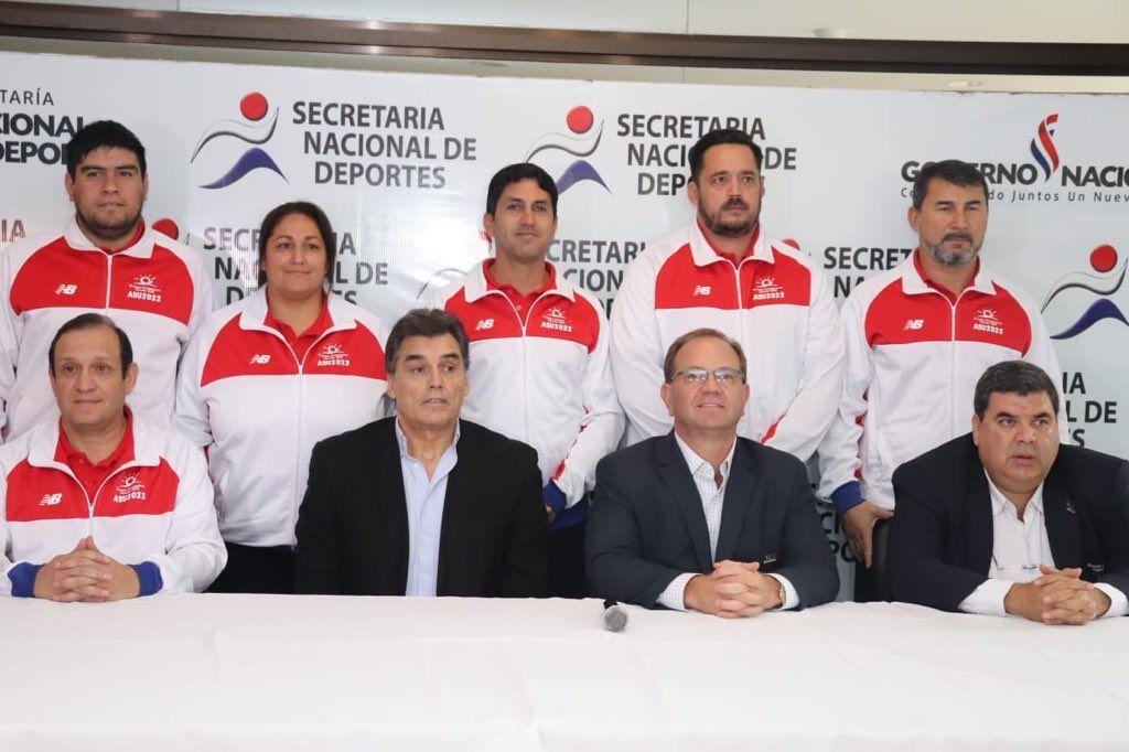 Paraguay será austero en la preparación de los Juegos Sudamericanos.