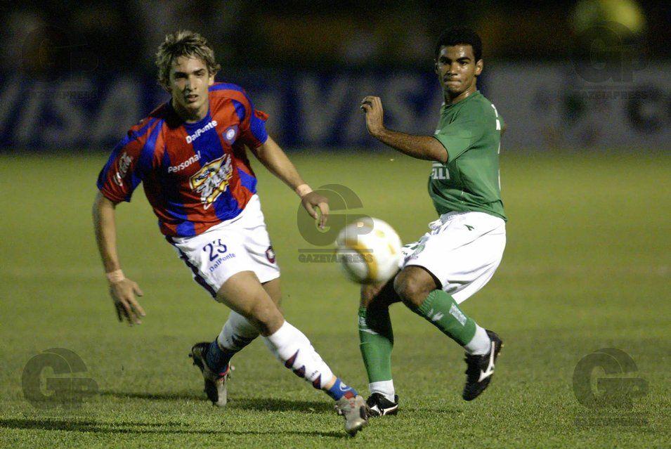 Cerro vs. Palmeiras se volverán a ver las caras. Foto: Gazeta Press