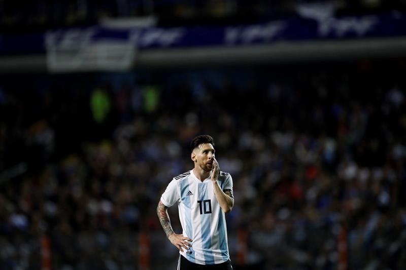 Kempes fue más realista y teme a los rivales de Argentina. Foto: EFE