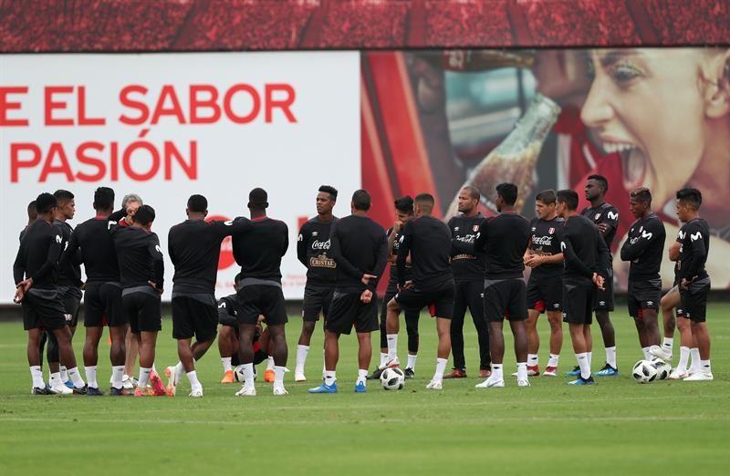 Perú tiene esperanzas de que Paolo juegue el Mundial