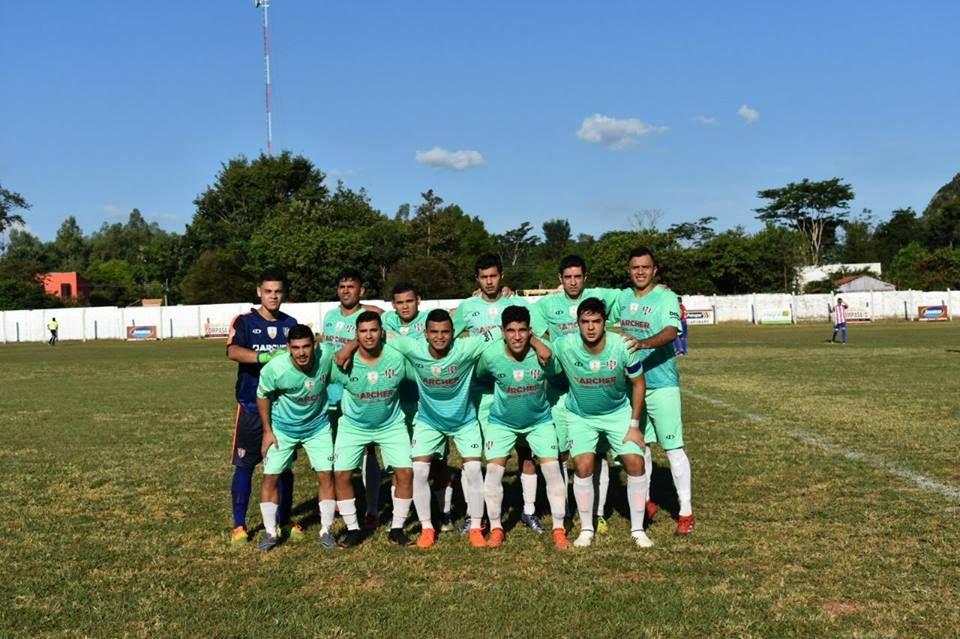 La Copa Paraguay está por conocer a sus nuevos clasificados. Foto: Cerro Corá F.B.C