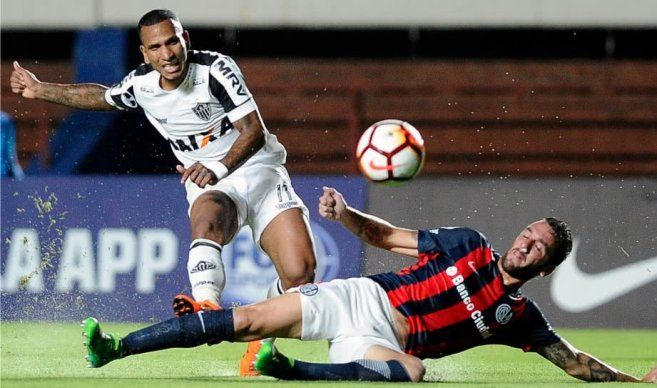Semana final en la Copa Sudamericana