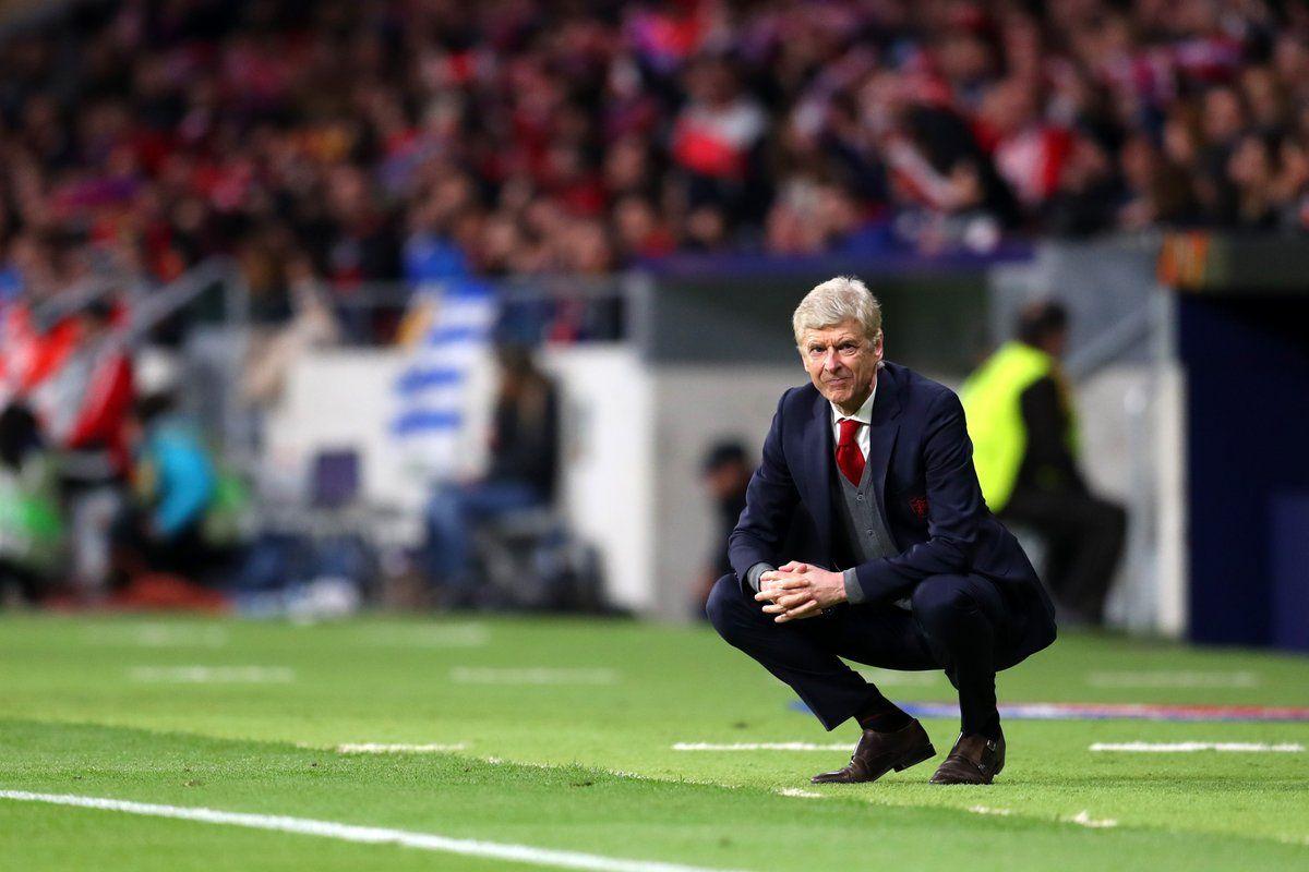 Wenger tendrá su adiós triunfal. Foto: EFE