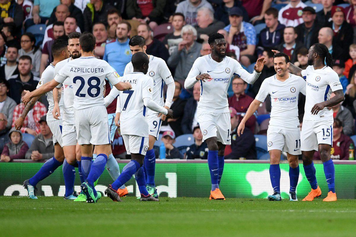 El Chelsea triunfó con lo justo.