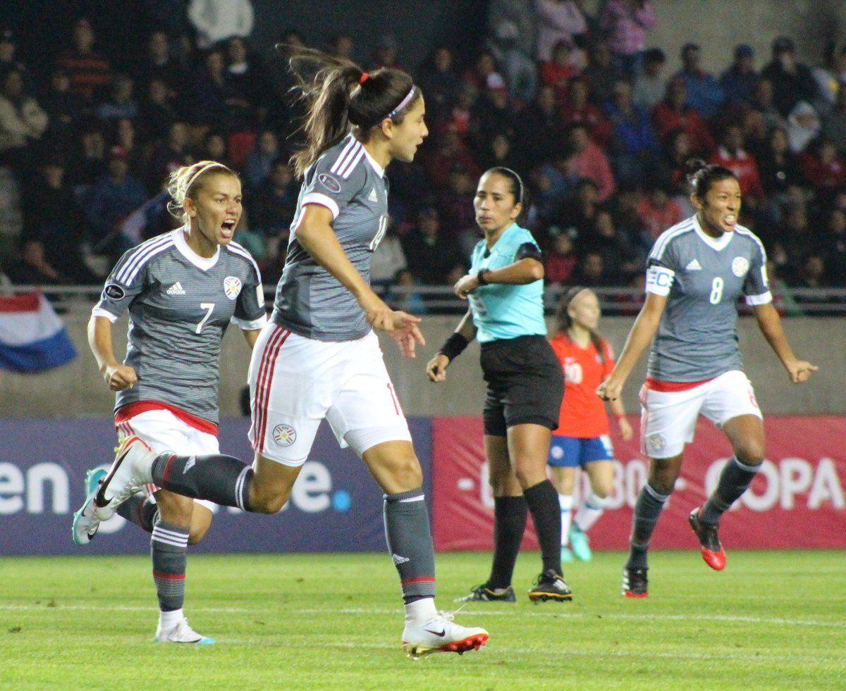 Paraguay igualó en su estreno internacional. Foto: Prensa - Albirroja