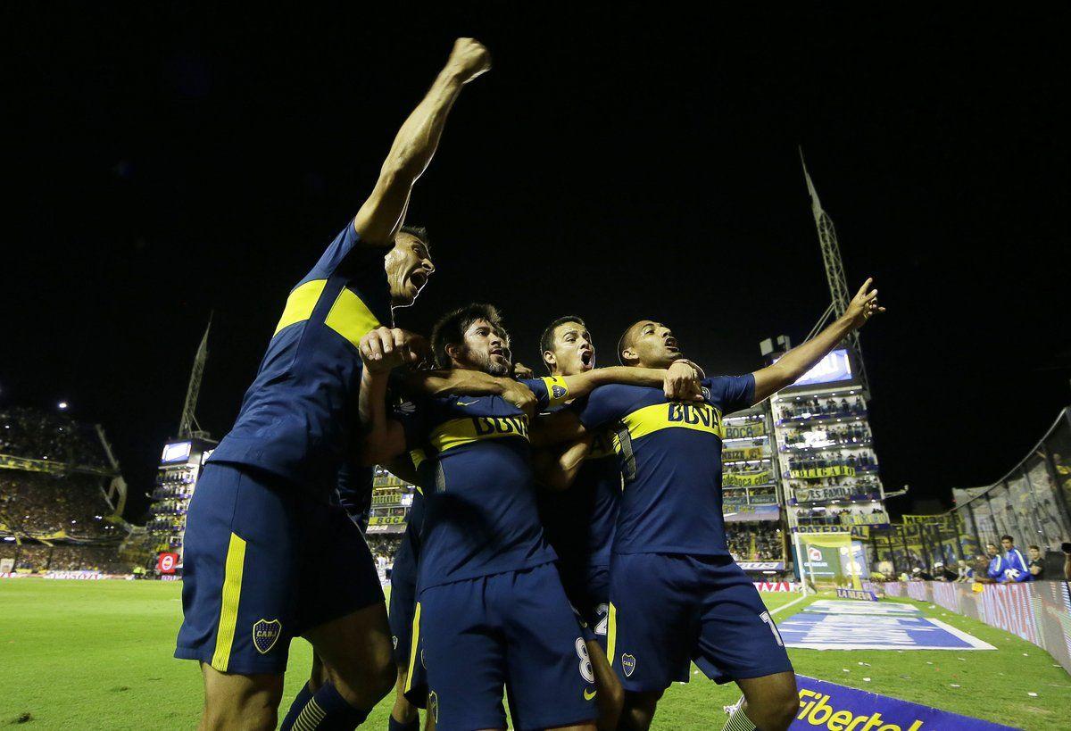 Boca derrotó a Talleres y le sacó nueve puntos de ventaja. Foto: @BocaJrsOficial
