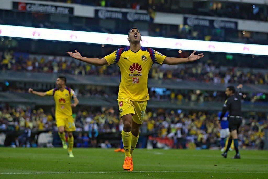 Cecilio Domínguez liquidó el partido.