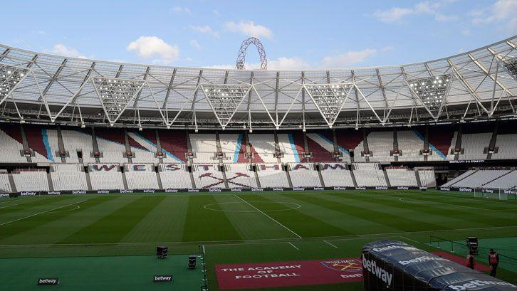 El West Ham tomó una drástica decisión. Foto: www.Whufc.com