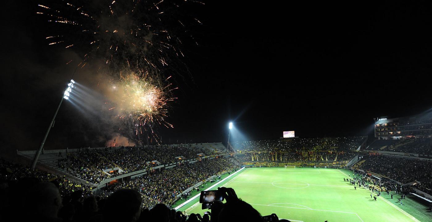La Nueva Olla, entre los estadios más temidos de la Copa Libertadores