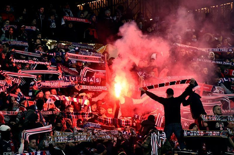 El juego ante el Real Madrid será este martes. Foto: EFE