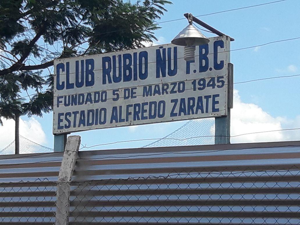 La UFI dictaminó suspender al club de manera provisoria. Foto: Willian Domínguez