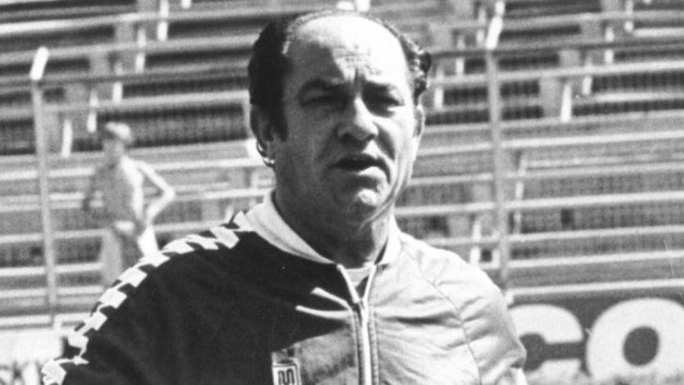 Fallece Luis Cid Carriega