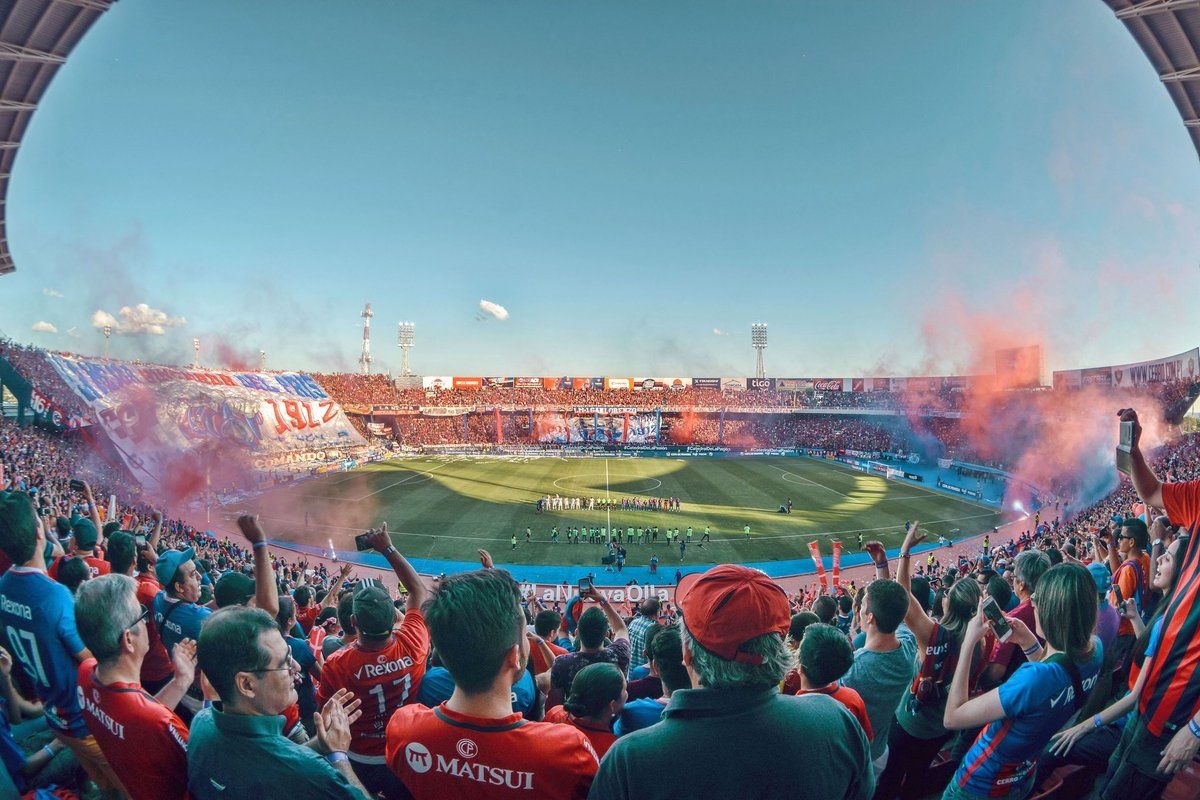 Foto: Prensa Cerro Porteño