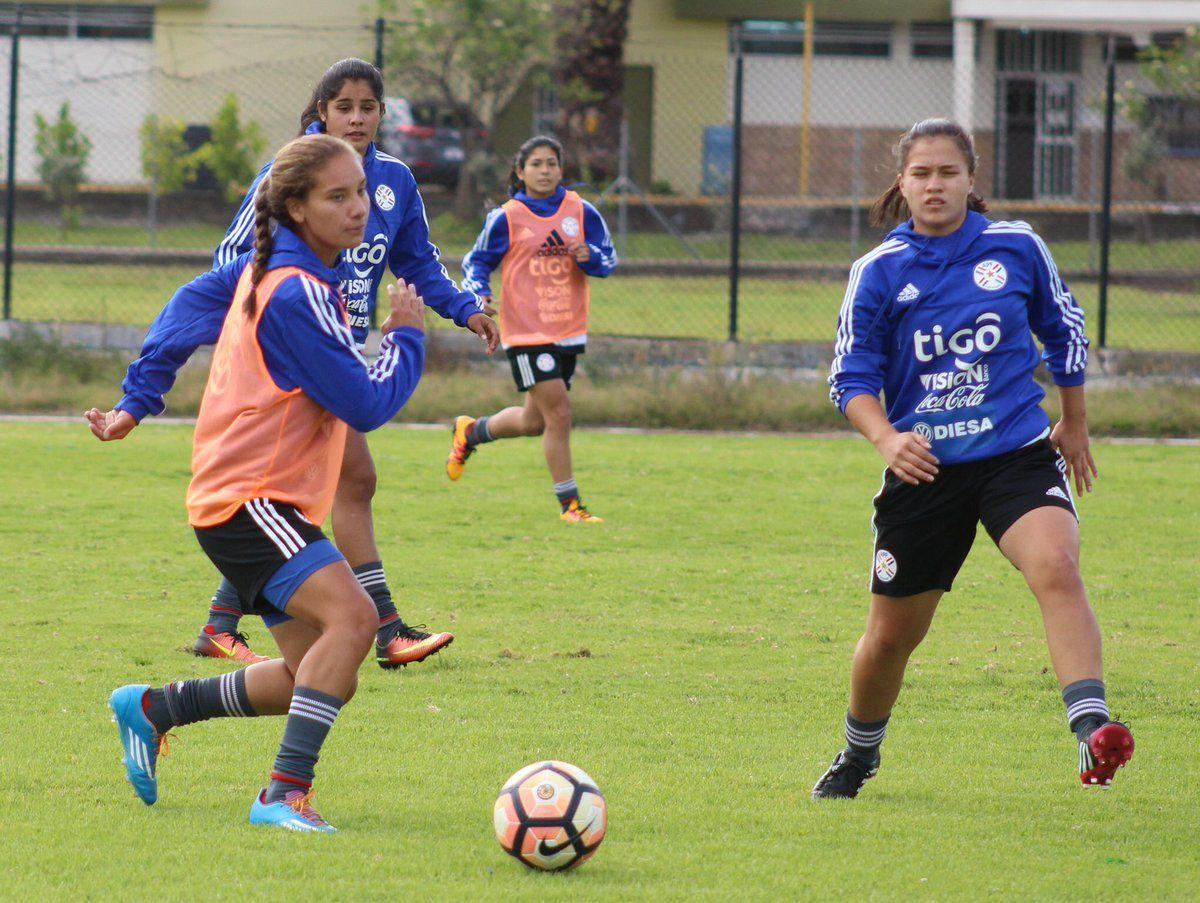 La Albirroja está lista para enfrentar a Ecuador. Foto: @Albirroja