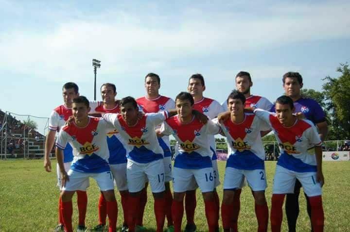 Pilarense jugará la final del Interligas. Foto: Liga Pilarense de Fútbol