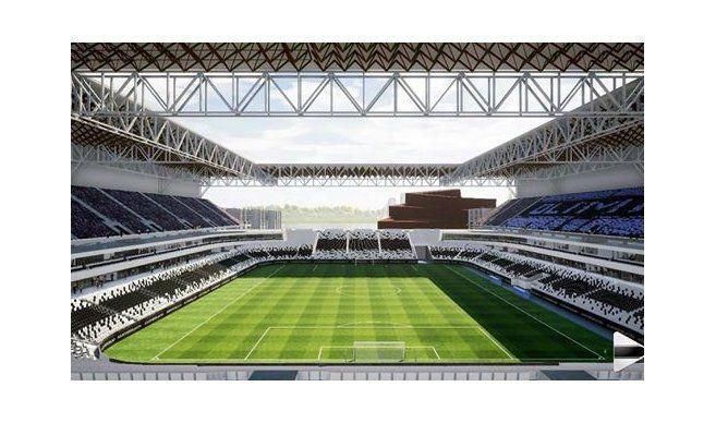 El estudio de factibilidad se presentará a finales de enero. Foto: Olimpia - Media