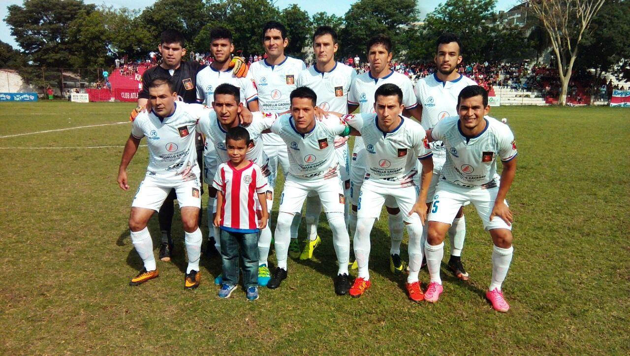 Corrales viene de ser vice campeón del Nacional B de la UFI.