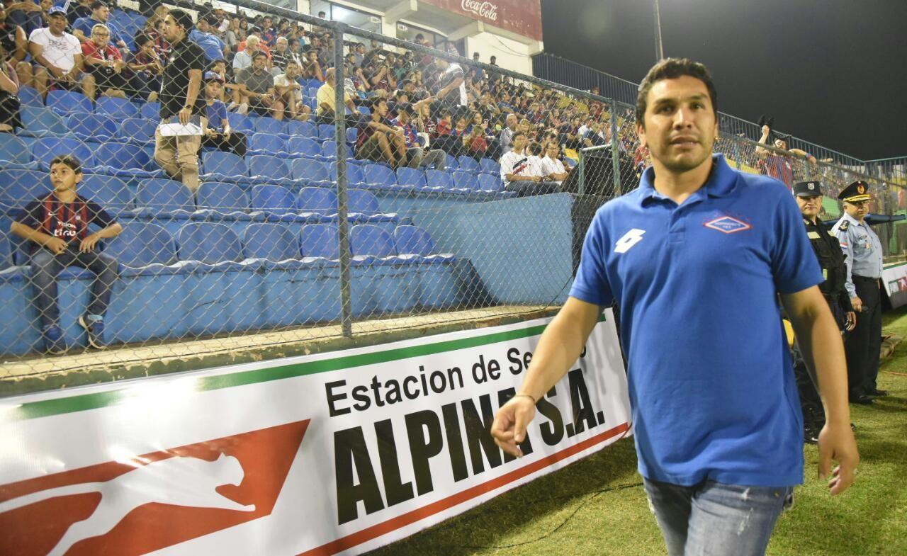 El reencuentro entre Salvador Cabañas y Nelson Haedo Valdez
