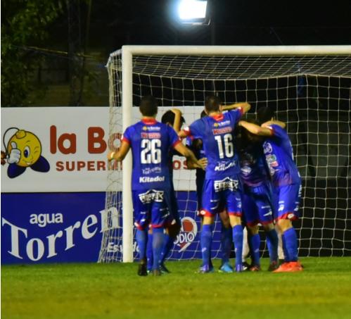 Independiente aspira a un torneo internacional. Foto: Fernando Calistro/Última Hora