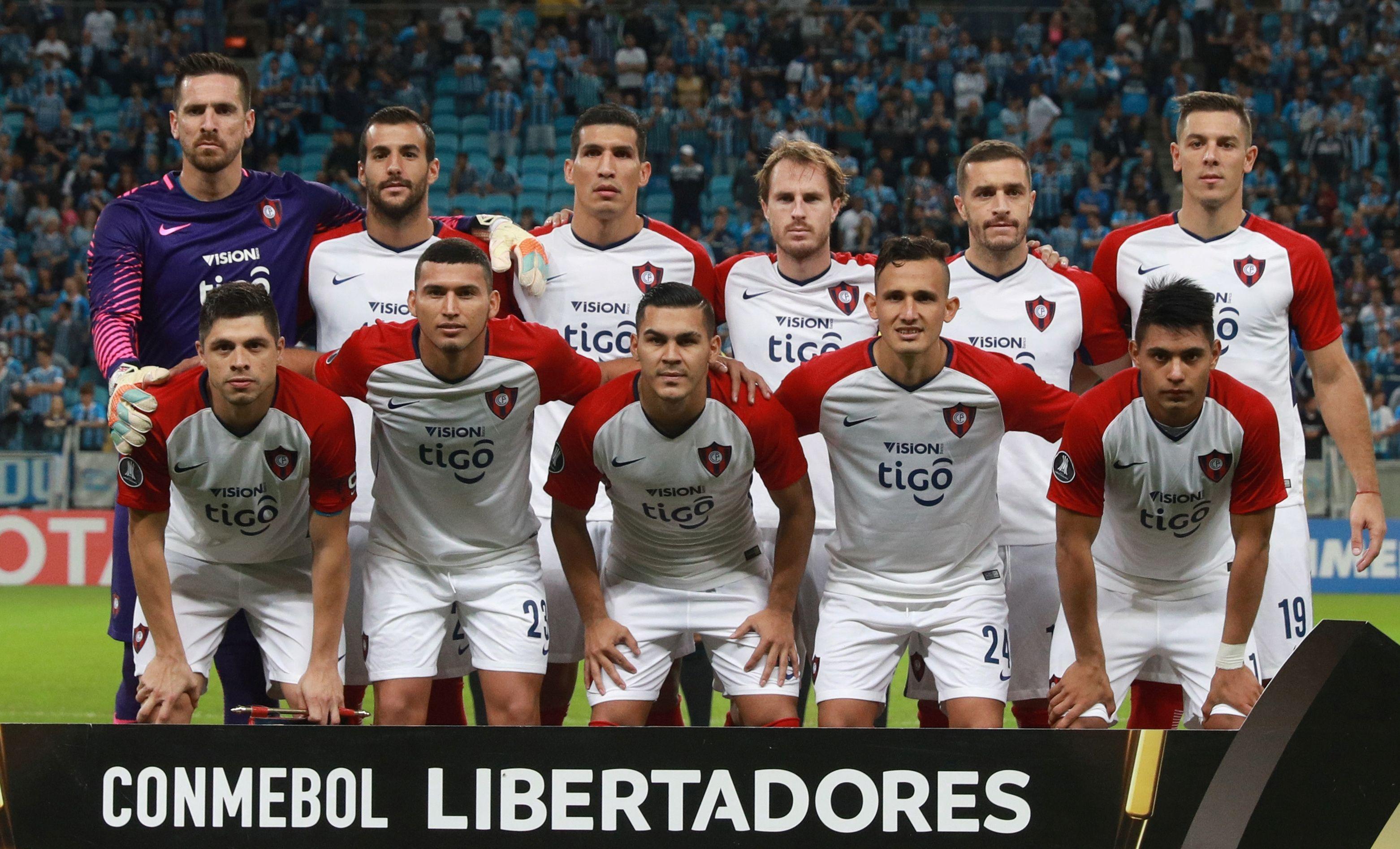 Cerro no pudo y cayó por 5-0. Foto: Goal.com