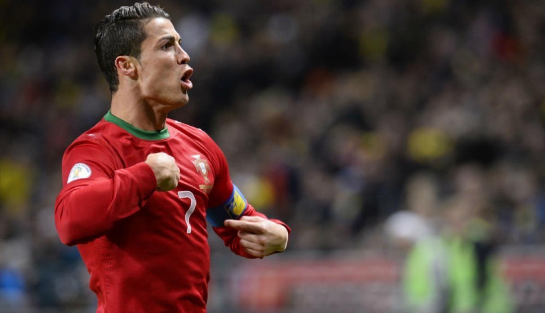 Cristiano Ronaldo podría jugar la Copa América. Foto: Gestión.pe