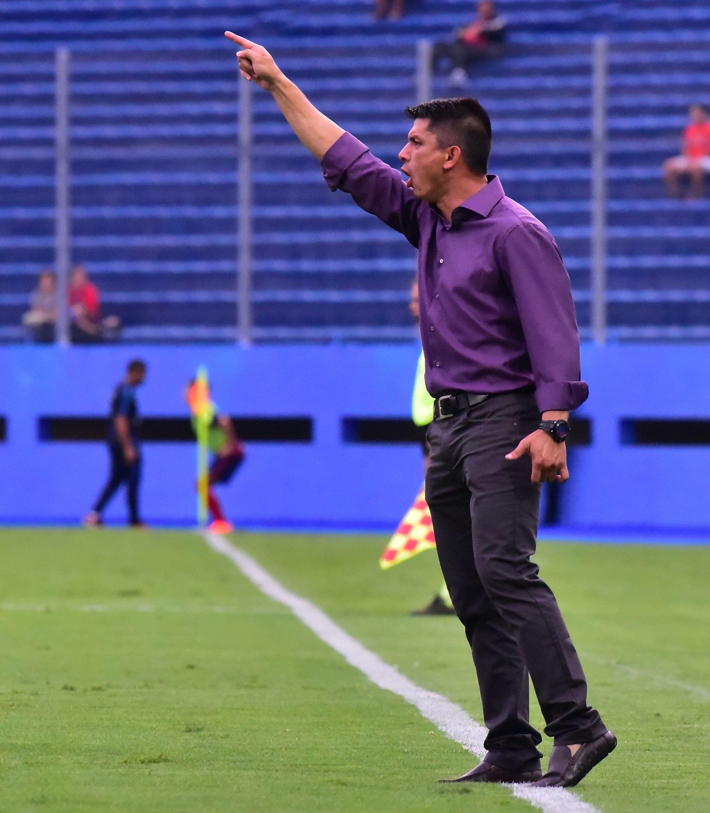 Gustavo Florentín