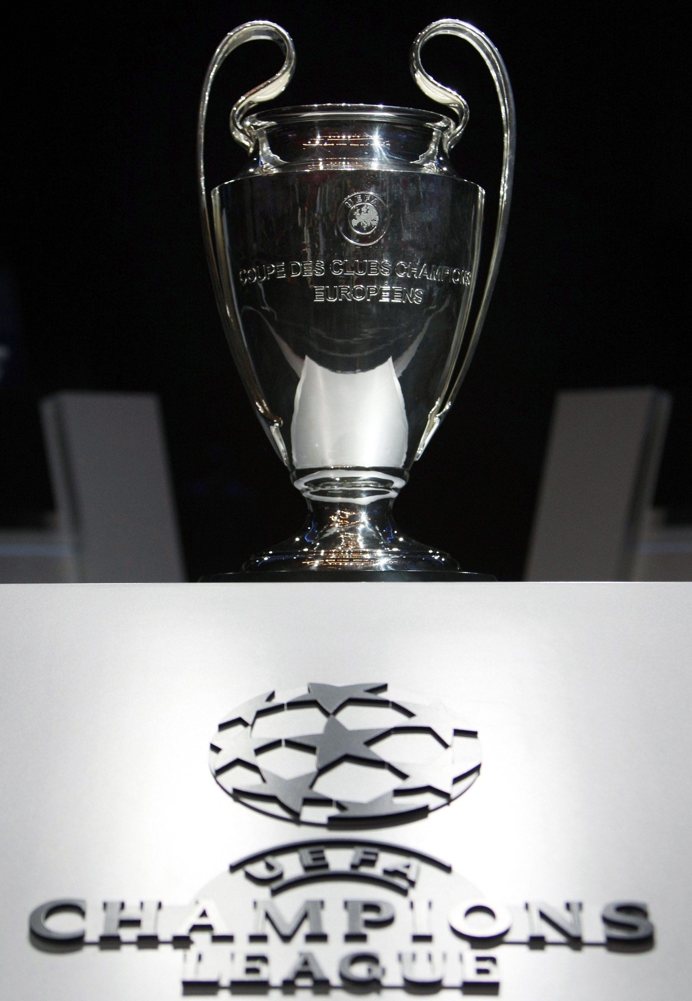 La Orejona un trofeo reservado solo para verdaderos campeones.