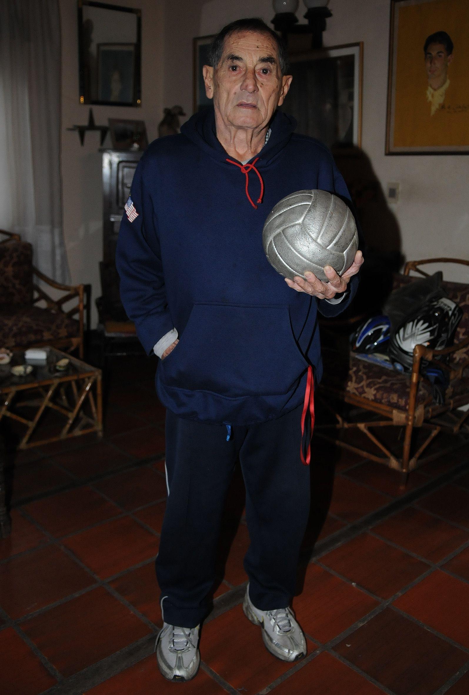Ángel Berni