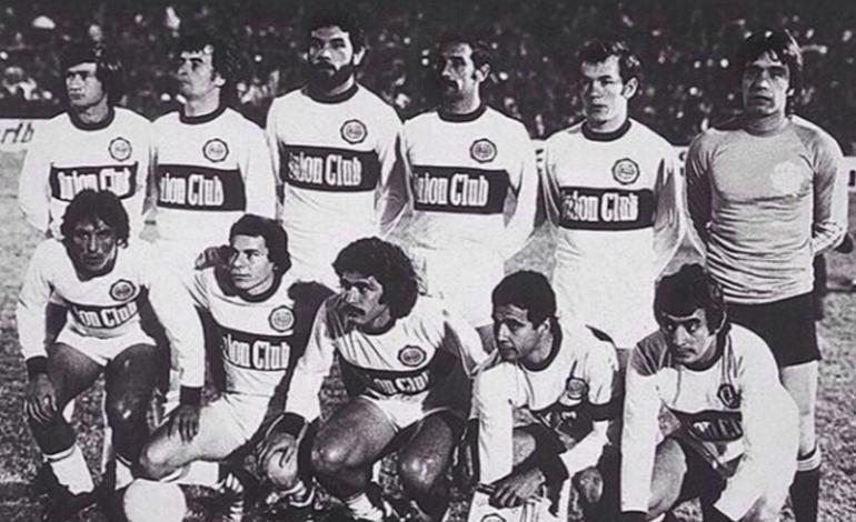 Olimpia es el único club paraguayo que se hizo campeón mundial. Foto: Archivo